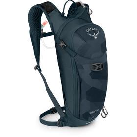 Osprey Siskin 8 Hydration Backpack Slate Blue